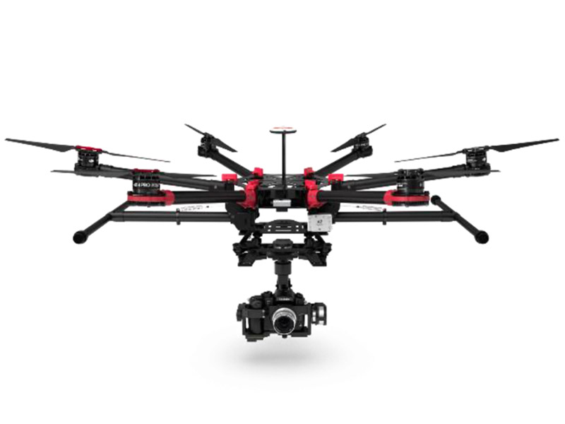 DJI Multirotors