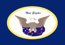 Nine Eagles Parts